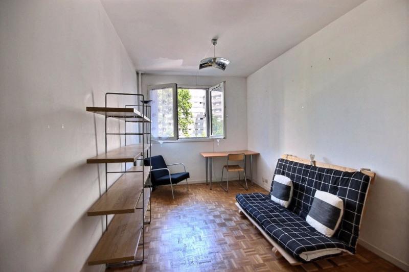 Vente appartement Levallois perret 160000€ - Photo 1