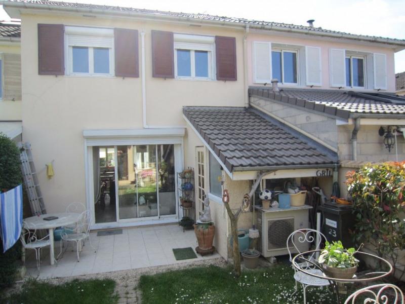 Sale house / villa Longpont sur orge 258000€ - Picture 2