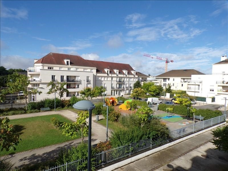 Location appartement Montigny le bretonneux 815€ CC - Photo 4