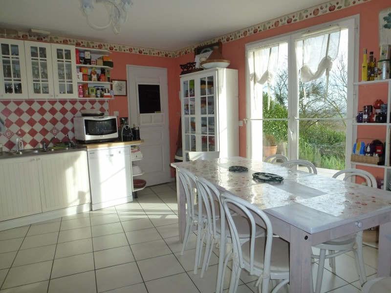 Vente maison / villa Feucherolles 780000€ - Photo 6