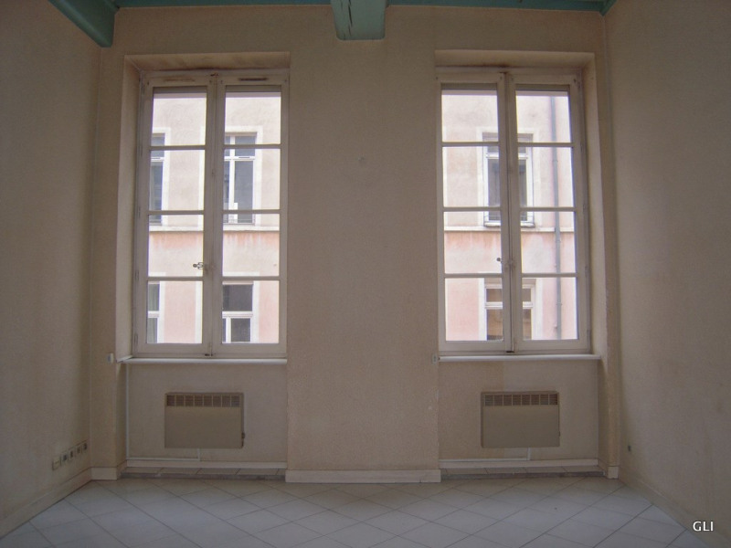 Rental apartment Lyon 1er 659€ CC - Picture 6