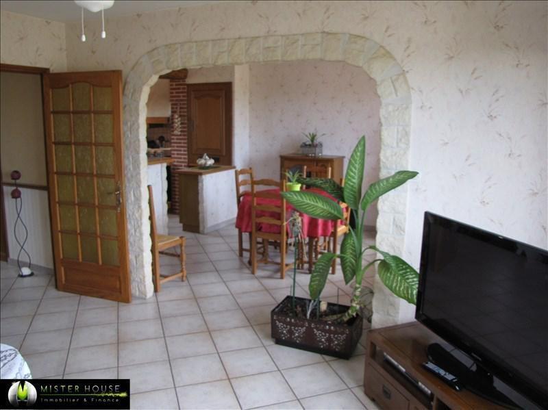 Verkoop  huis Montauban 132500€ - Foto 2