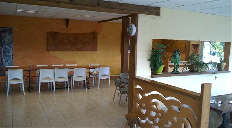 Fonds de commerce Café - Hôtel - Restaurant Caulnes 0
