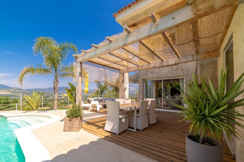 Vente de prestige maison / villa Porticcio 799000€ - Photo 12