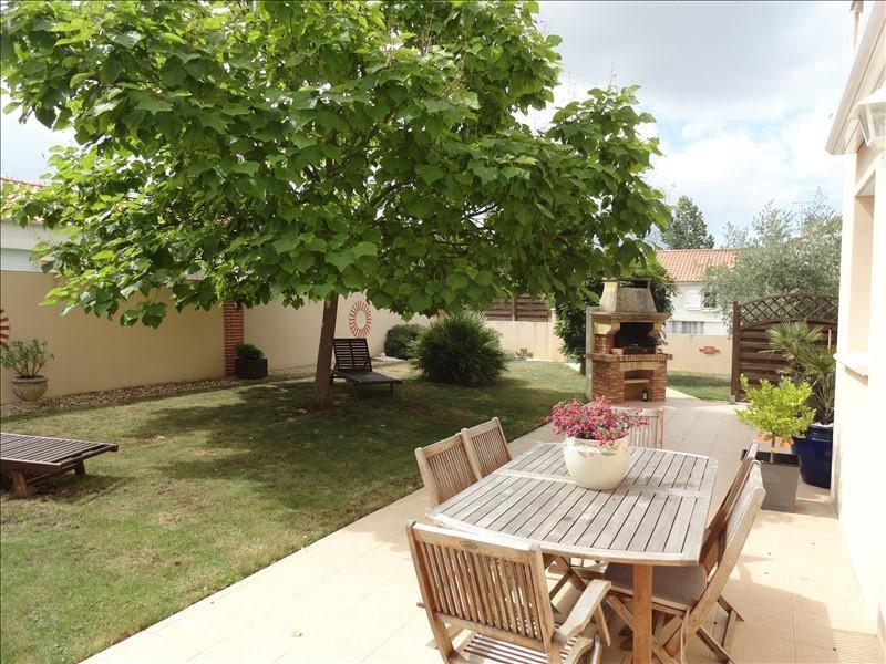 Sale house / villa Vallet 346900€ - Picture 2