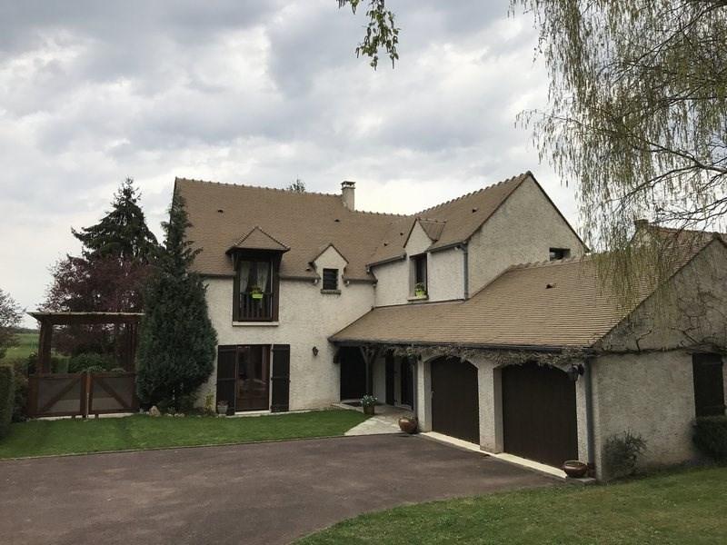 Vente maison / villa Villennes sur seine 765000€ - Photo 1