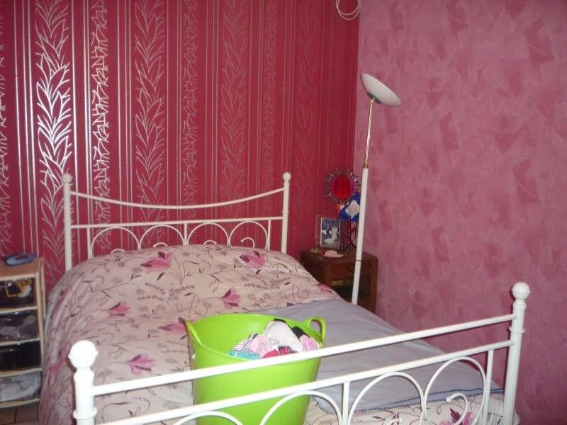Vente maison / villa Chantenay st imbert 124000€ - Photo 3