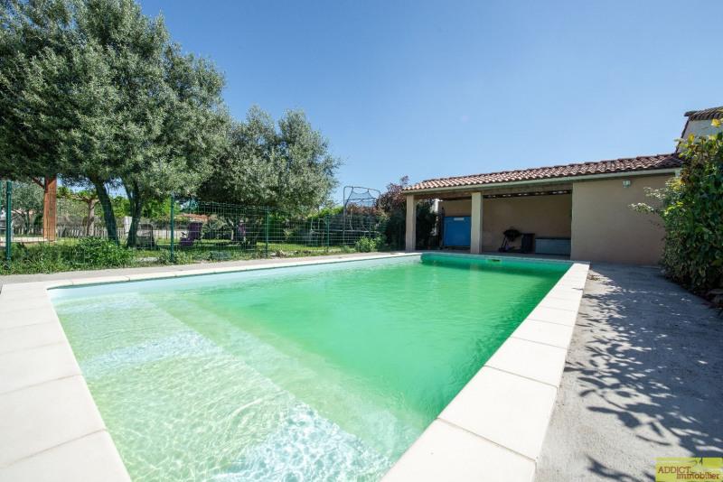 Vente maison / villa Secteur pechbonnieu 305000€ - Photo 4