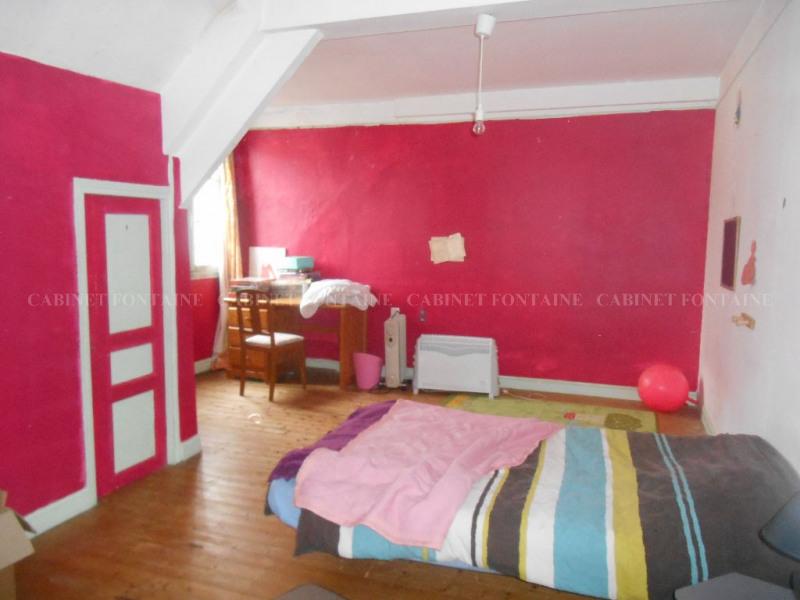 Venta  casa Froissy 142000€ - Fotografía 7