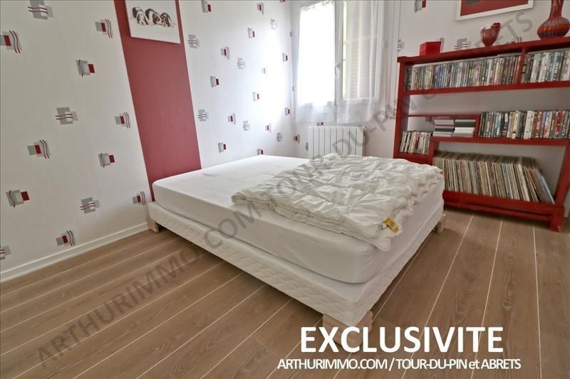 Sale house / villa La tour du pin 189000€ - Picture 7
