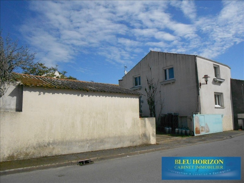 Vente maison / villa Machecoul 178 500€ - Photo 1