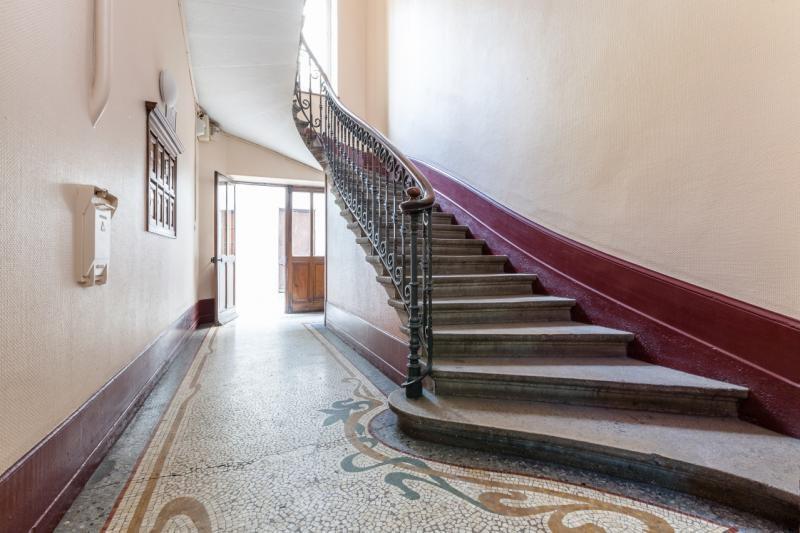 Vente de prestige appartement Grenoble 235000€ - Photo 6