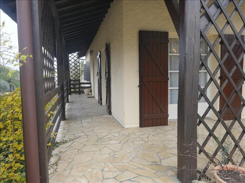 Sale house / villa Montauban 252000€ - Picture 8