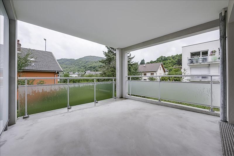 Sale apartment Besancon 242800€ - Picture 1