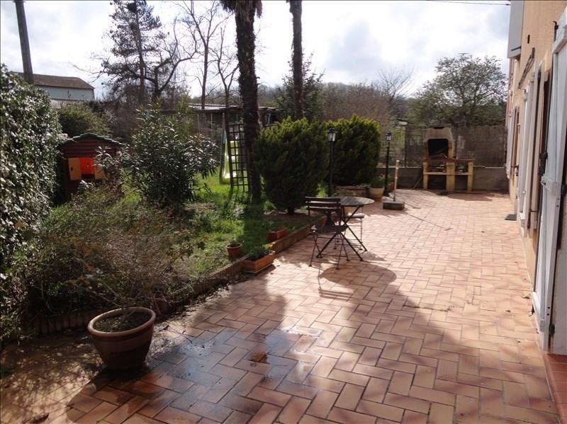 Vente maison / villa Pamiers 205000€ - Photo 3