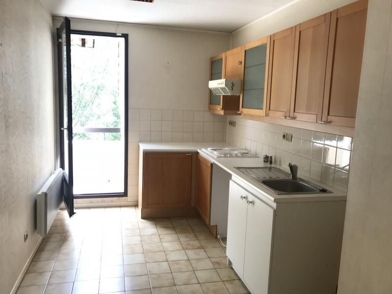 Sale apartment Verrieres le buisson 275000€ - Picture 6