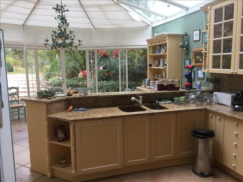 Immobile residenziali di prestigio casa Le manoir 785000€ - Fotografia 6