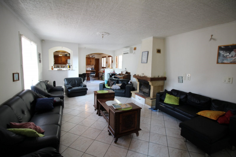 Vente maison / villa Bourgoin jallieu 184000€ - Photo 4
