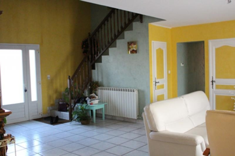 Vente maison / villa Villette d anthon 365 000€ - Photo 4