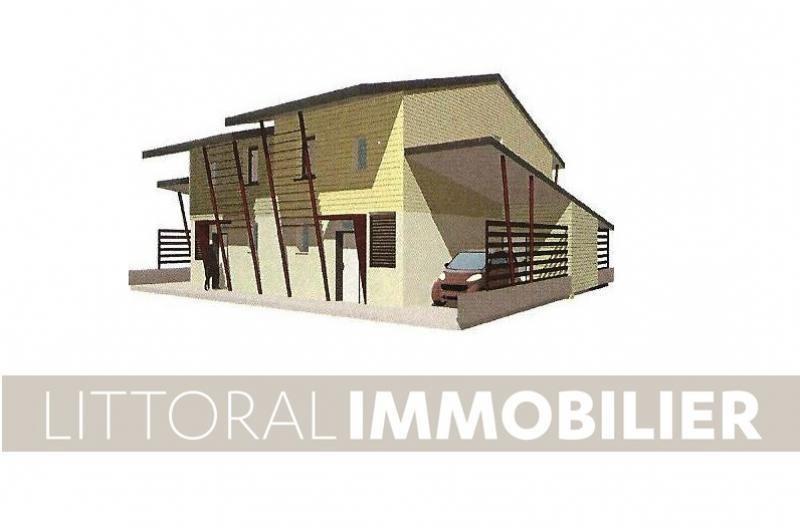 Sale house / villa Le port 269000€ - Picture 1