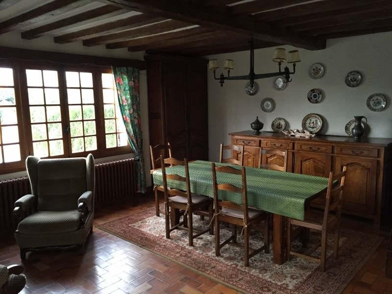 Sale house / villa Gisors 185000€ - Picture 4