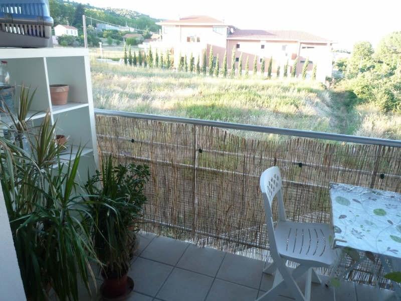 Sale apartment Manosque 117000€ - Picture 3