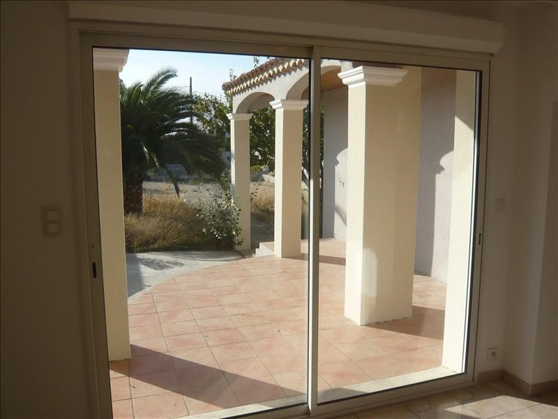 Vente maison / villa Vedene 525 000€ - Photo 4