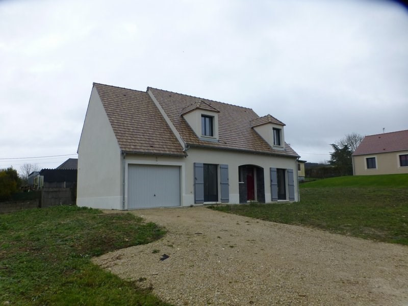 Vente maison / villa Soucy 263 000€ - Photo 1