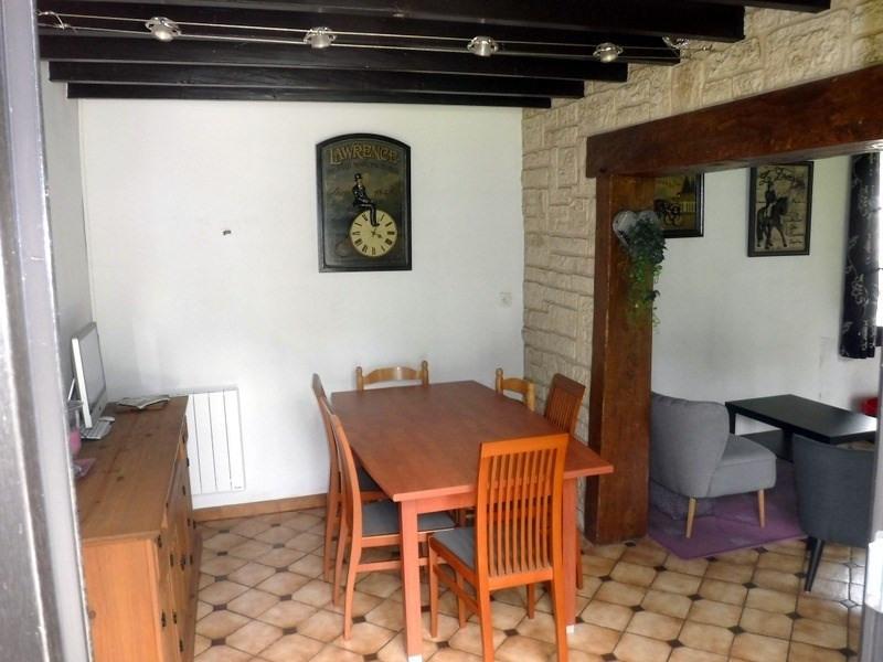 Sale house / villa Conches en ouche 178500€ - Picture 7