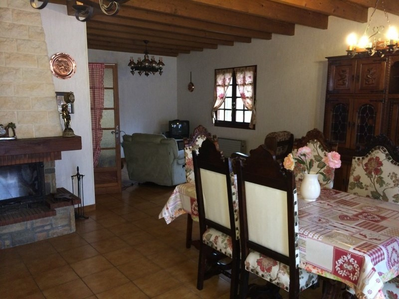 Sale house / villa Montpon menesterol 162 000€ - Picture 3