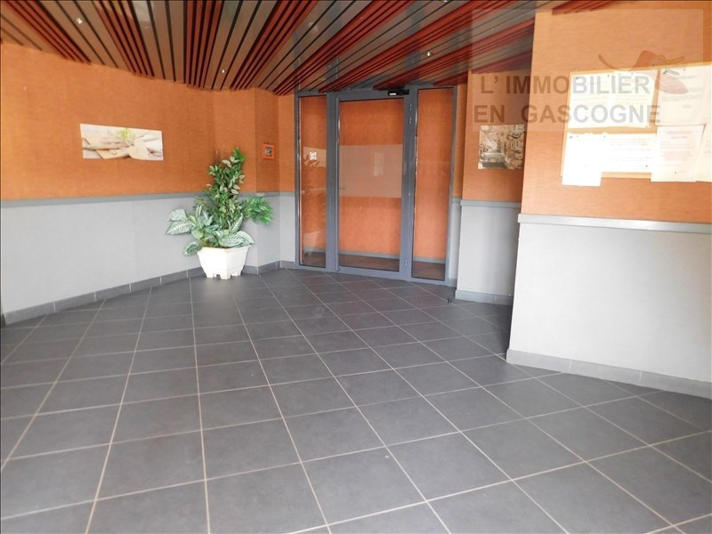 Revenda apartamento Auch 75000€ - Fotografia 8