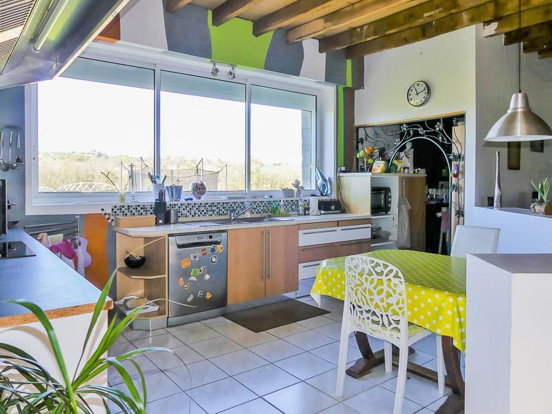 Vente maison / villa Auga 193500€ - Photo 2