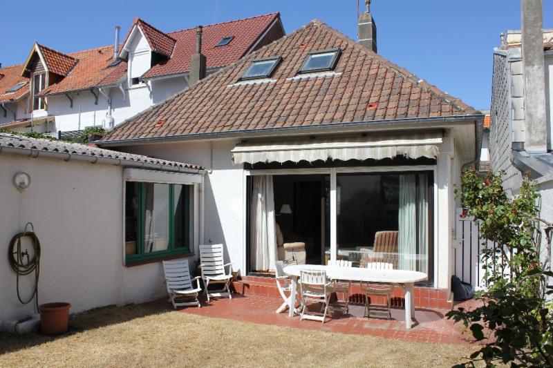 Vente de prestige maison / villa Le touquet paris plage 895000€ - Photo 1
