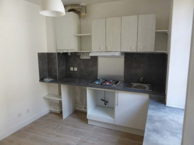 Location appartement Versailles 723€ CC - Photo 3