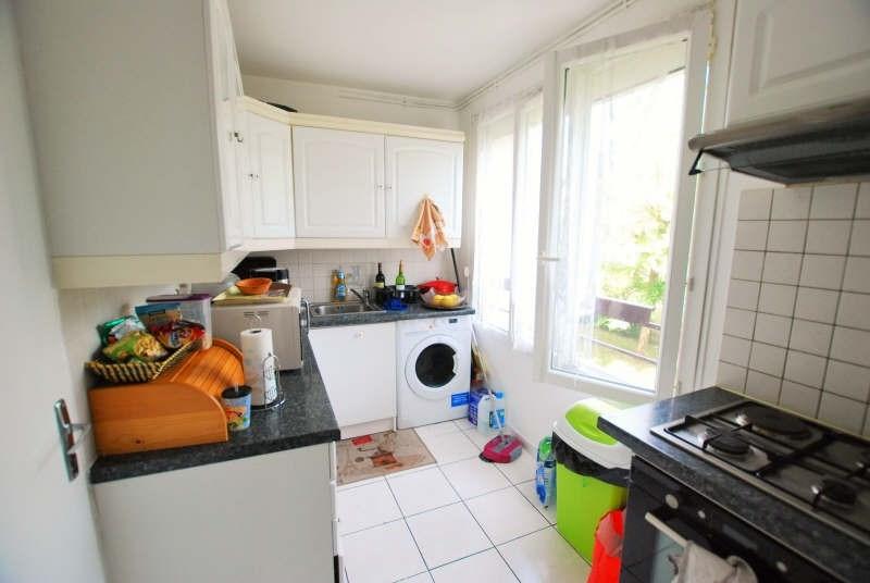 Sale apartment Argenteuil 137000€ - Picture 3