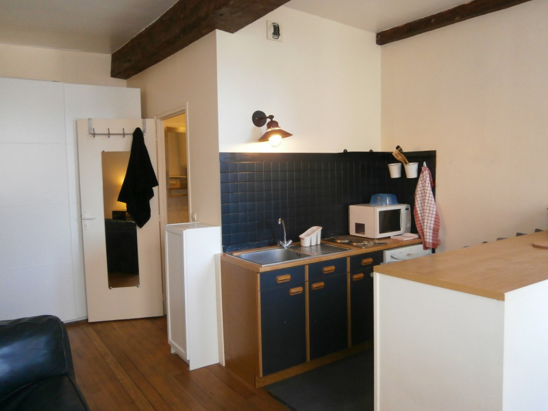 Rental apartment Fontainebleau 744€ CC - Picture 7