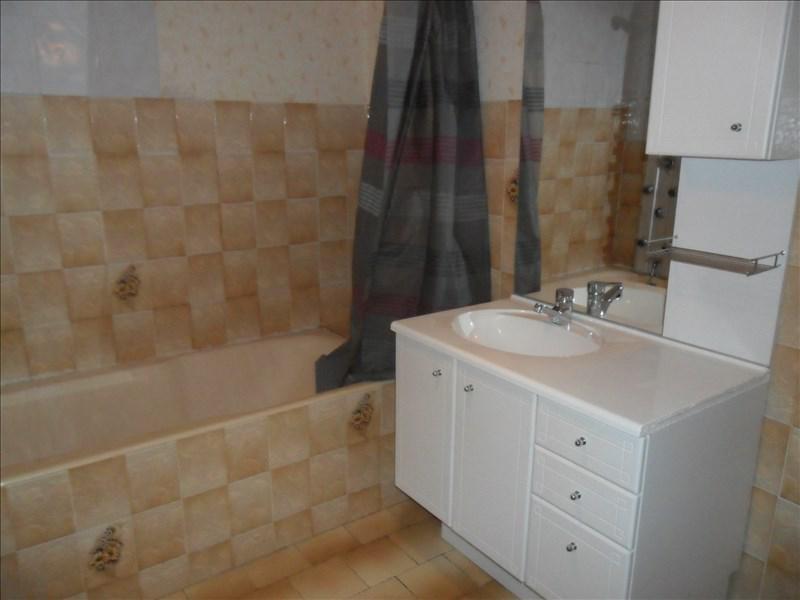 Sale house / villa Dampierre sur boutonne 87000€ - Picture 4