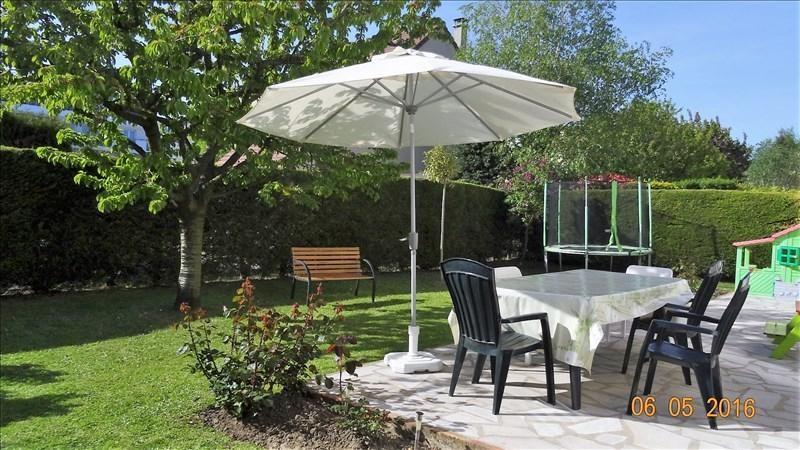 Vente maison / villa Le plessis bouchard 580000€ - Photo 6