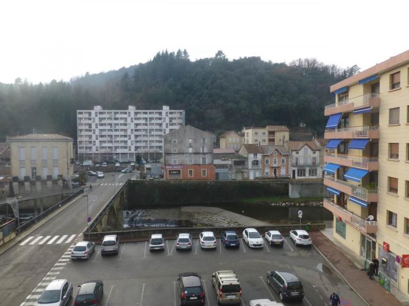 Location appartement Vals-les-bains 506€ CC - Photo 9