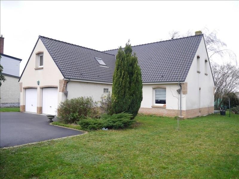 Vente maison / villa Vendin les bethune 245000€ - Photo 8