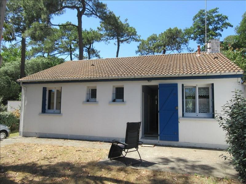 Vente maison / villa St brevin l ocean 256000€ - Photo 1