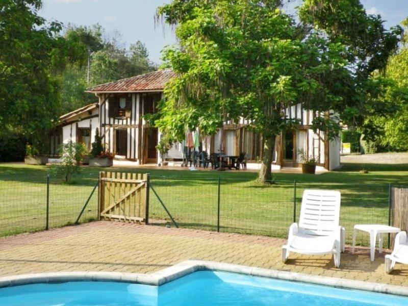 Sale house / villa Trensacq 198000€ - Picture 1