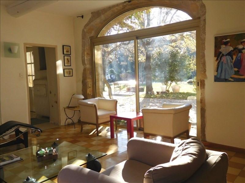 Престижная продажа дом Courthezon 650000€ - Фото 5