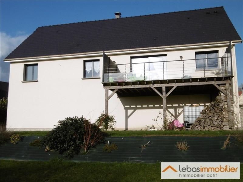 Vente maison / villa Doudeville 230000€ - Photo 4