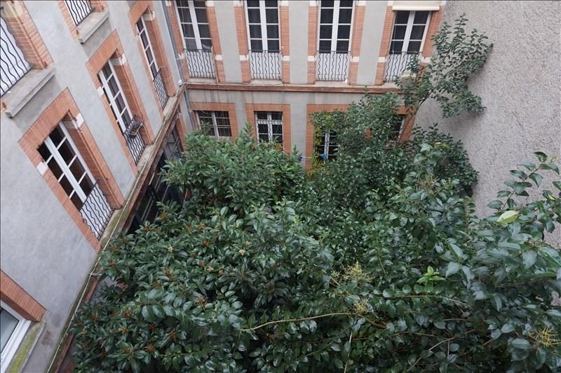 Venta de prestigio  apartamento Toulouse 730000€ - Fotografía 2