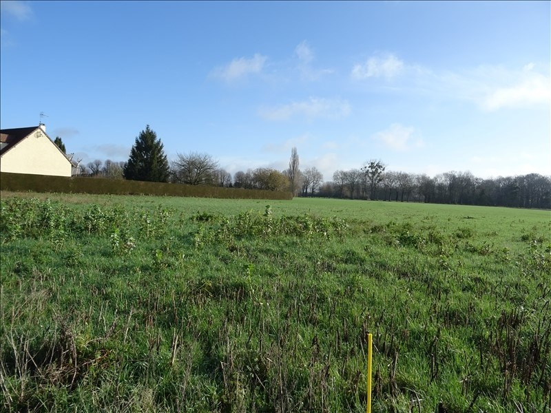 Sale site Tilly 92000€ - Picture 2