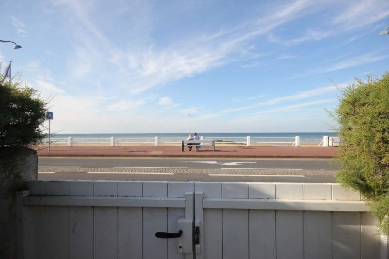 Vente de prestige appartement Villers sur mer 395 000€ - Photo 3
