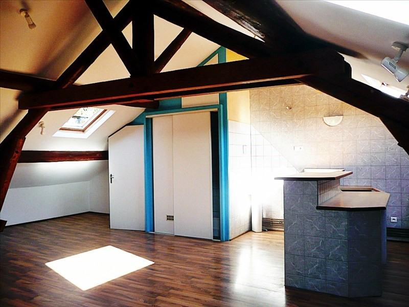 Rental loft/workshop/open plan Raon l etape 310€ CC - Picture 3