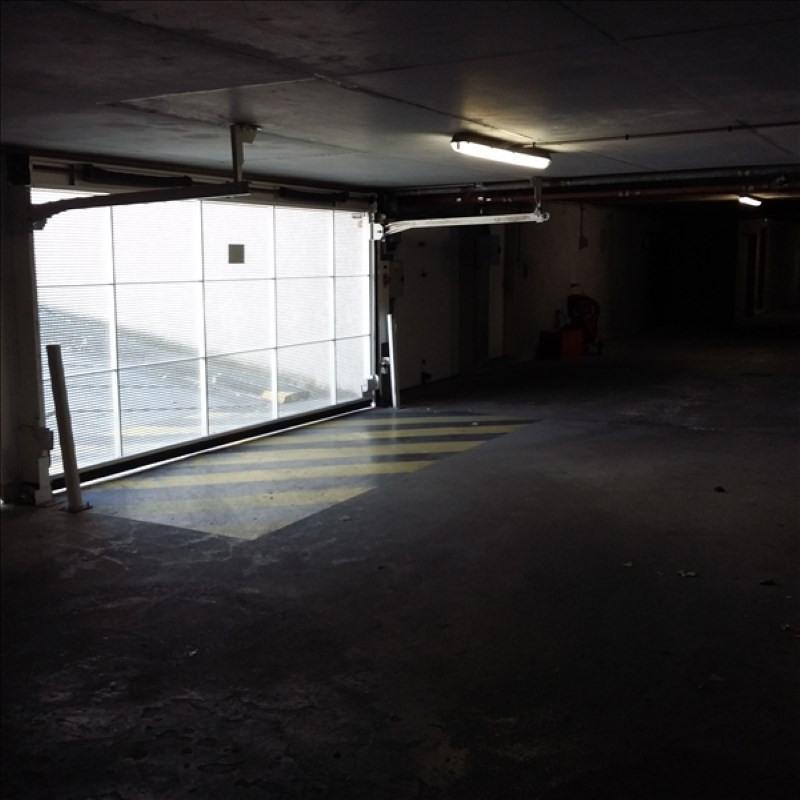 Rental parking spaces Marseille 9ème 90€ CC - Picture 1