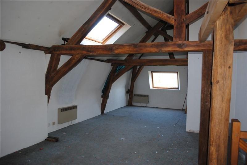 Sale house / villa St florentin 99000€ - Picture 10